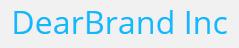 DearBrand Inc